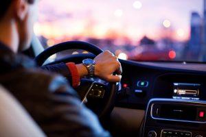 Gør den lange køretur overskuelig