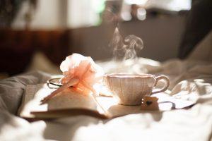 Den gode kop te